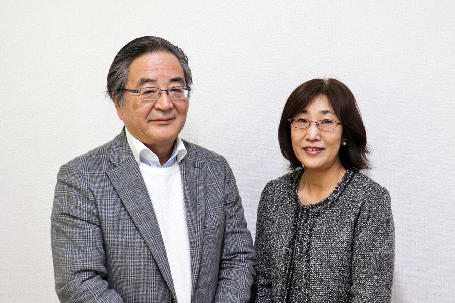 画像:代表取締役 高塚 典子